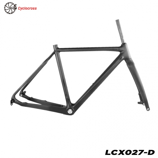 Carbon Cyclocross Rahmen