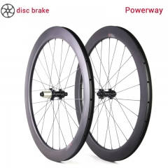 LightCarbon billige Disc Road Bake Felgen