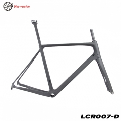 2019 Disc Road Frameset