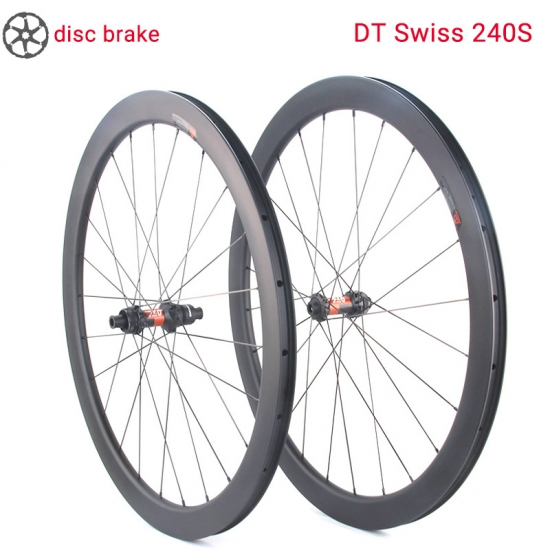 Lightcarbon Road Disc Laufradsatz